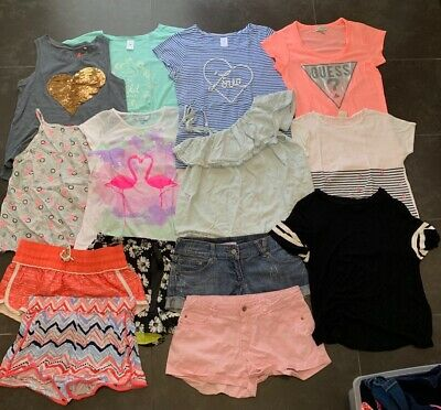 Girls Summer bulk Clothing 15 Items! PAVEMENT, Guess, SEED, Cotton On, Supre