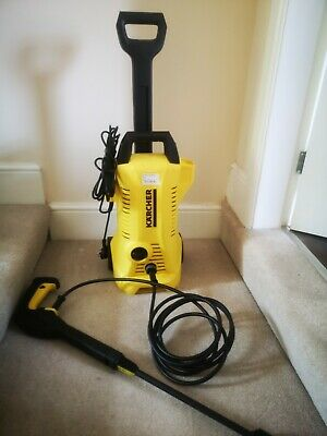 Karcher pressure washer k2 full control New without box
