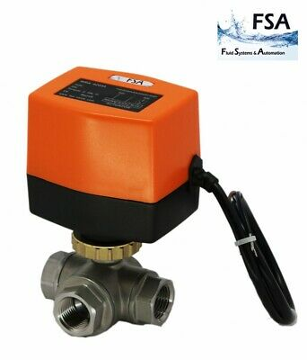 Genuine Gardena 835820 13mm Shut Off Valve Quick And Easy Connection Technology
