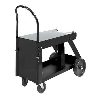 Lincoln Electric K520 Utility Cart (150 cu.ft bottle capacity)