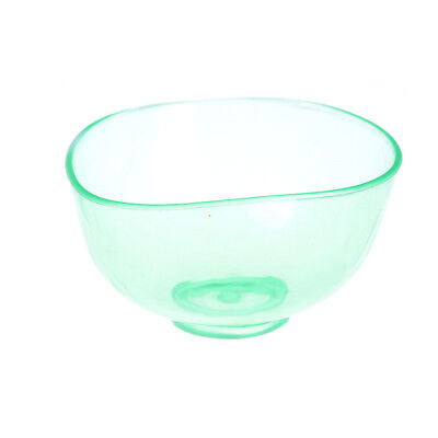 Dental Lab Nonstick Flexible Rubber Impression Mixing Alginate Bowl Medium Si JF