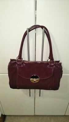 Mimco workers bag - gorgous as new