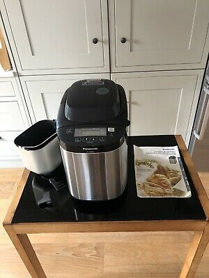 Panasonic SB-ZD2502 Bread Maker