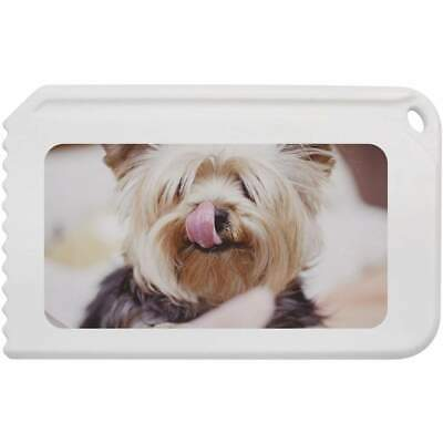 'Yorkshire Terrier' Plastic Ice Scraper (IC00004403)