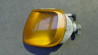 Blinker Vorne Frontblinker Links VW Polo 60 Servo 6 N 1634655