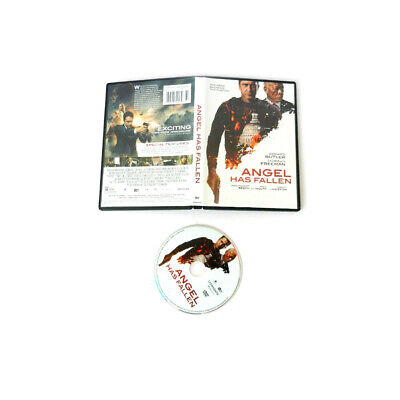 Angel Has Fallen (DVD, 2019) Gerard Butler New & Sealed Free Shipping Included
