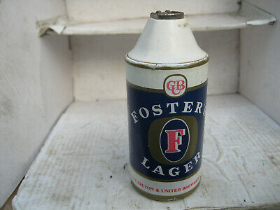 Fosters Lager Lighter