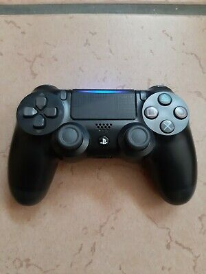 Controller Originale Sony Wireless Ps4 Dualshock 4 Nero  》》Leggi Bene《《