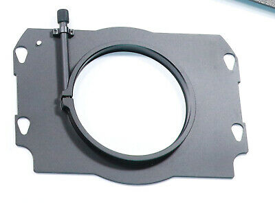 134mm Matte Box Adapter for LOMO 35mm Square Front anamorphic Lens