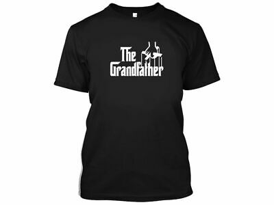 The Grandfather Funny Father's Day T Shirt