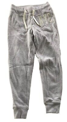 Girls Grey Joggers Candy Couture Grey NYC Joggers Age 9