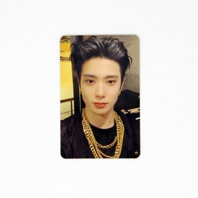 [NCT127] NCT #127 Neo Zone T ver. Official Photocard - Jaehyun