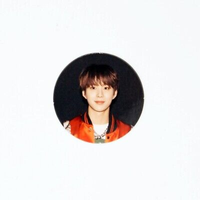 [NCT127] 2nd Album / NCT #127 Neo Zone / T ver. Official Circle Card - Jungwoo
