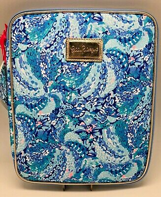 Lilly Pulitzer Agenda Folio in Wave after Wave