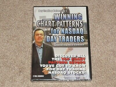 Ken Calhoun Winning Chart Patterns For NASDAQ Day Traders stock market trading