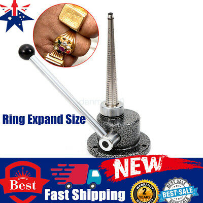 Jewelry Ring Stretcher Ring Enlarger Ring Expander Ring Reducer High Quality