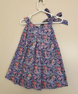 Girls Size 4 Coco and Ginger Dress NWT