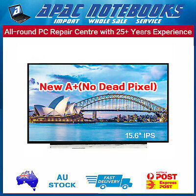 """15.6"""" FHD LED Screen Display Compatible  LM156LFBL"""