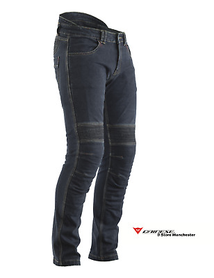 RST Tech Pro CE reinforced denim motorcycle safety jeans