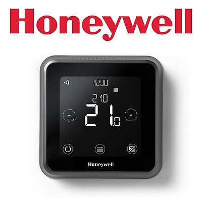 Honeywell Lyric T6 Wired Programmable Thermostat-Y6H910WF1011 Smart UK