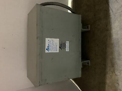Acme T-3-53341-1S General Purpose Transformer 15kVa