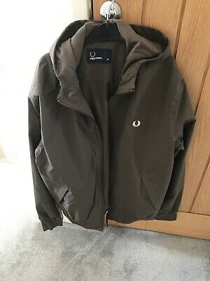 Fred Perry Jacket - Medium