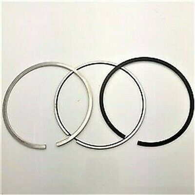Kolben Ring Set Standard BMW Sechskant & Oil-Head Modelle; 11257652848/