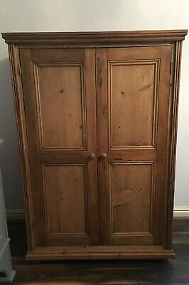 antique wardrobe/cupboard