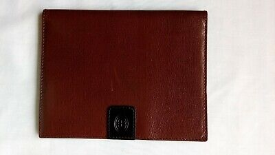 Gucci bifold wallet, made in Italy