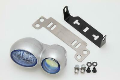 HONDA Ruckus NPS50 Zoomer Stay with Head Light Blue