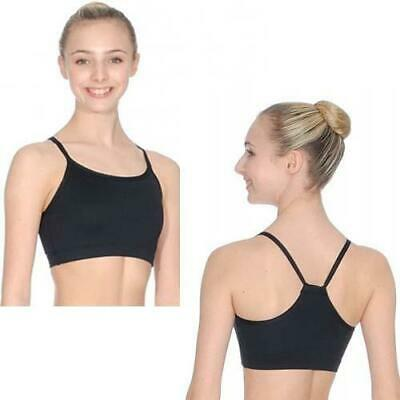 Roch Valley Harmony Cropped Top
