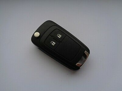 Genuine Vauxhall Car Key Remote Fob 2 Button GM 13500233
