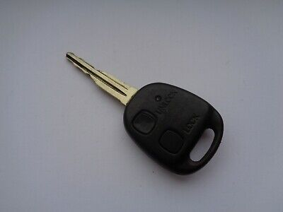 Genuine Kia Car Key Remote Fob 2 Button