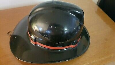 Chieftain firemans helmet