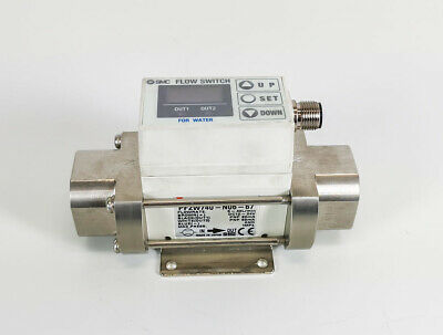 Smc Flow Switch PF2W740-N06-67