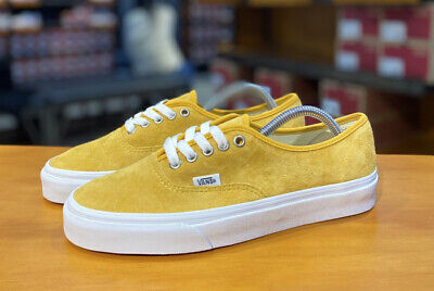 VANS Pig Suede Authentic Men's  Sneakers VN0A2Z5IV77