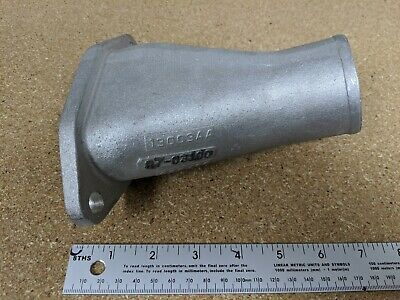 Connector for Peterbilt 07-03100 Ref. # 0703100 Casting # 13003AA (#1)