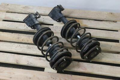 Lancia Beta Coupe S1 front shock absorbers coil springs top support