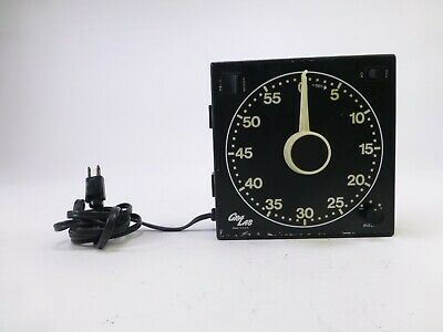 GraLab Model 300 Timer in Excellent Working Condition.