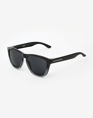 HAWKERS SUNGLASSES BRAND NEW /& SEALED, FREE P/&P FUSION CLEAR BLUE