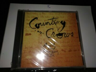 Cd Counting Crows August And Everything After Come Nuovo Imbustato