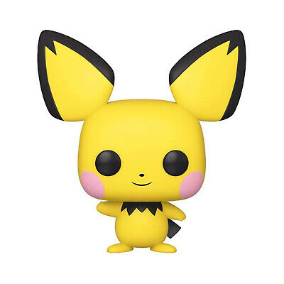 Funko Pokemon POP Pichu Vinyl Figure NEW
