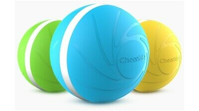Cheerble Wicked Ball - Pet Exercise - Pet Fun - Pet Toys