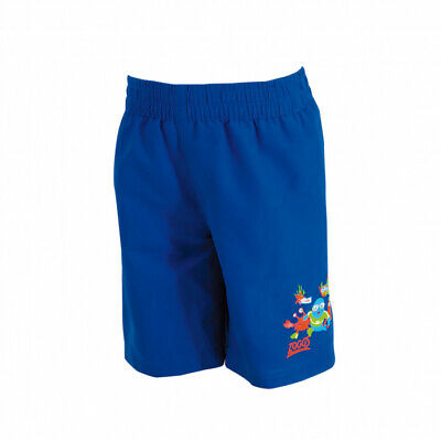 Zoggs Curl Curl Zoggs Toggs Boy/'s Bold Pattern Swimming Trunks Shorts