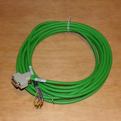Sew Eurodrive 8m Shielded Encoder Cable 13324594/8.00 (13347217.12)