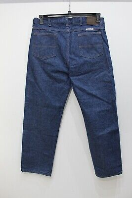 Armorex by Unifirst FR men/'s jeans size 42 x 30 USED WORN EUC