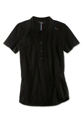 BMW Ladies M Polo Shirt in Small OEM 80142454720