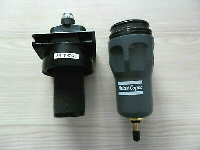ATLAS COPCO Compressor Element Kit Oil Air 2901 2003 01 DD20 + Pneumatic Filter