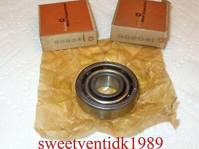 each 1956-57 Chevy Front Wheel Outer Bearing