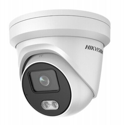 Hikvision dome DS-2CD2347G1-LU F4